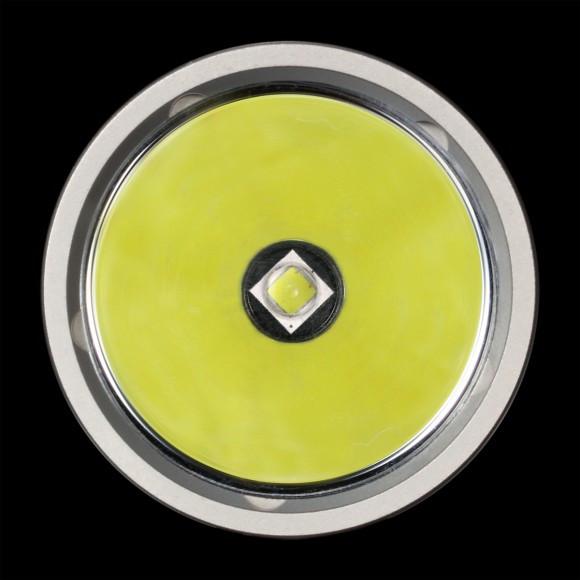 Фонарь Nitecore EA41 (Cree XM-L2 U2, 1020 люмен, 8 режимов, 4xAA), теп