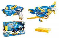 Трансформер Динобот Dinobots Птерозавр SB377
