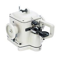 Скорняжная машина MIК GP3-302 + серводвигатель
