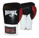 Боксерские перчатки PRO Reyvel 12oz. , фото 3
