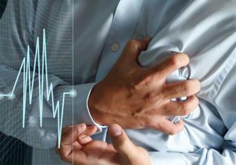 Кардиолептин - ранняя помощь при сердечно-сосудистых заболеваниях