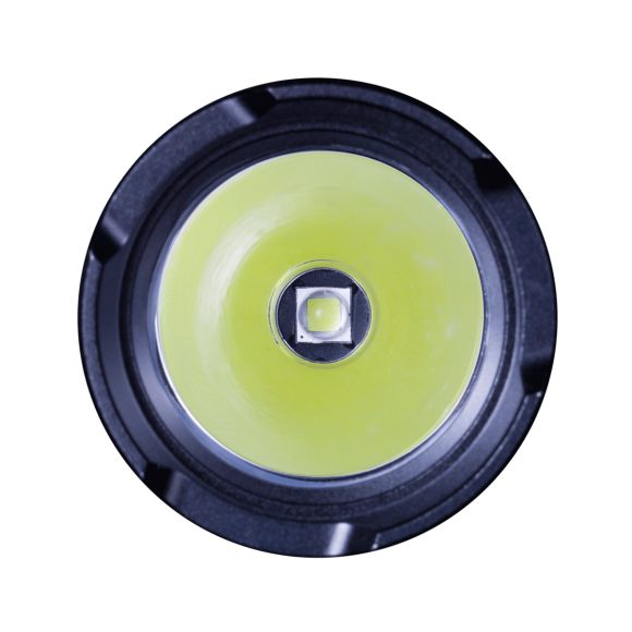Фонарь взрывозащищенный Nitecore EF1 (Сree XM-L2 U3, 830 люмен, 1x1865