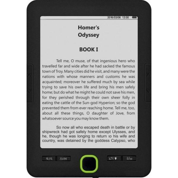 Электронная книга Globex SmartBook - magazilka.prom.ua - Мега ассортимент! Супер цены! в Харькове