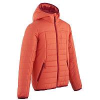 Демессезонная курточка  Quechua Вьетнам весна-осень 5 лет , 6 лет, 8 лет, 10 лет