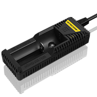 Зарядное устройство Nitecore Intellicharger i1 v.1 (1 канал)