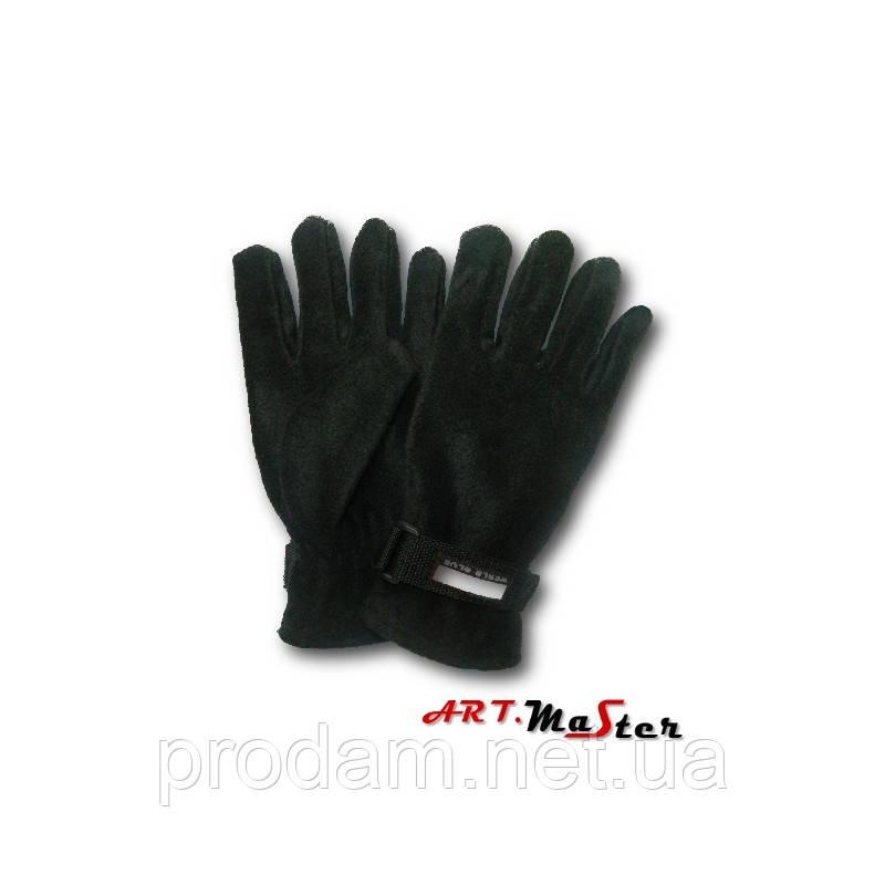Защитные перчатки из высококачественного флиса