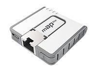 Точка доступа (мини) MikroTik RBmAPL-2nD (mAP lite)