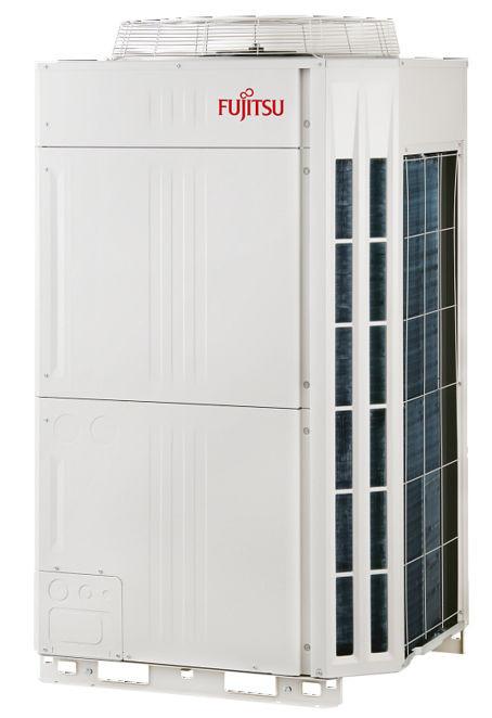 AJY126LALH Наружный блок VRF системы Fujitsu сирии V-II
