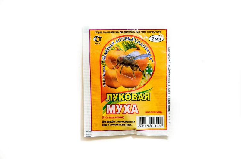 Препарат Луковая муха 2 мл