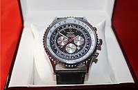 Мужские стильные часы BREITLING