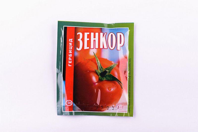 Зенкор 10 г