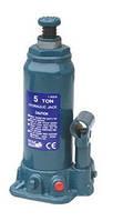 Домкрат бутылочный 5т TORIN T90504