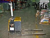 Электротележка б/у CAT NPP20M, фото 1