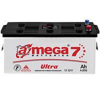 Аккумулятор автомобильный A-mega 6СТ-200 Аз Ultra