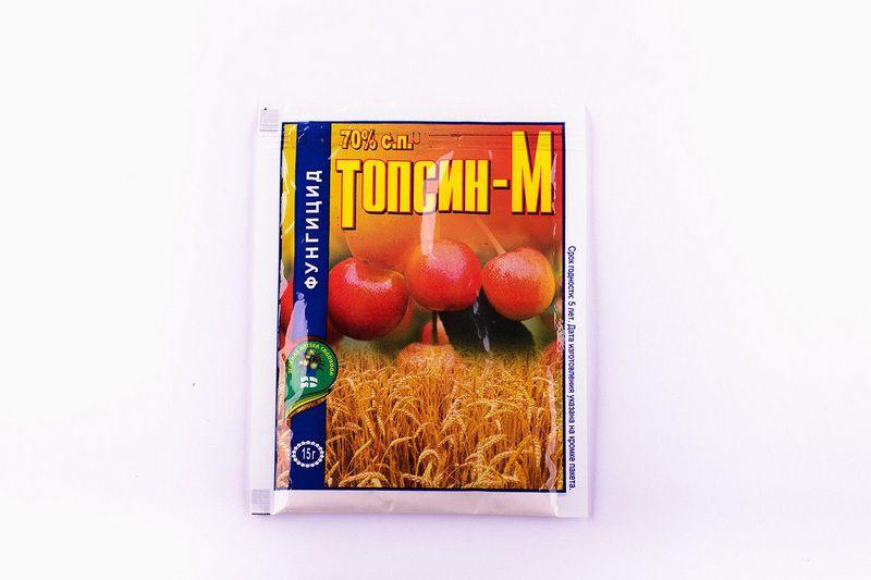 Топсин-М 15 г