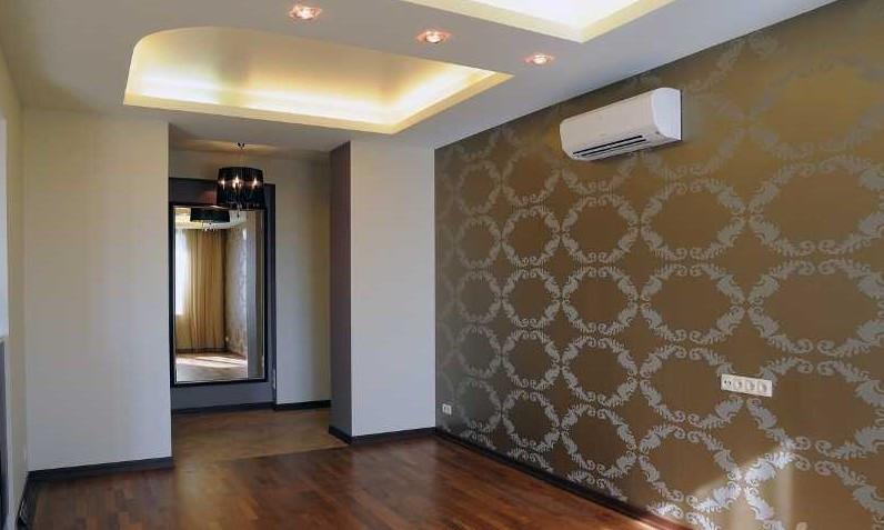 Проект интерьера квартиры Строительство Коттеджей, Домов в Украине