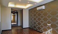 Проект интерьера квартиры № 33