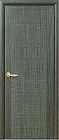 """Дверь межкомнатная глухая """"Дюна"""" Grey (Новый стиль)"""
