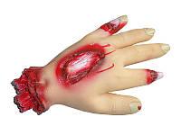 Прикол - оторванная рука