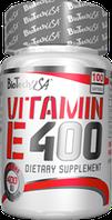 Витамины и минералы BioTech Vitamin E (100 tabs)