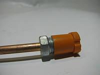 Тормозная трубка металлическая VW 1051050300