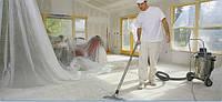 Уборка квартир, домов, коттеджей после ремонта