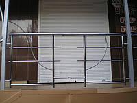 Ограждение для лестниц в Славянске