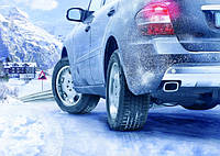 Середина зимы – время проверить глубину протектора шин