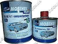 2K HS 4+1 Компактпраймер Мобихел, белый, 1 л + отвердитель 700