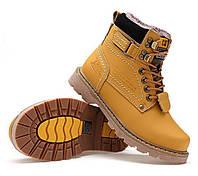 Мужские ботинки Сaterpillar