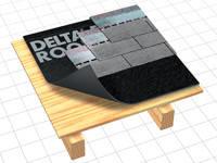 Подкладочный ковер DELTA-ROOF, фото 2
