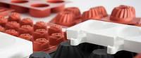 Кондитерский инвентарь : Формы силиконовые