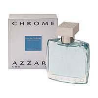 Мужская туалетная вода Loris Azzaro Chrome (Лорис Аззаро Хром)