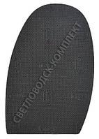 Подметка полиуретановая BISSELL, art.5003, р. средний, цв. черный
