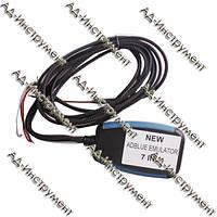 ADBlue эмулятор (эмулятор системы SCR) 7 в 1 без датчика NOx для грузовиков Euro4 / Euro5