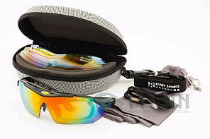 Тактические очки RUBY SPORTS купить