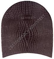 Набойка полиуретановая BISSELL, art.6001B, р. большой, цв. коричневый