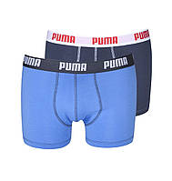 Нижнее бельё Puma Basic Boxer 2P (ОРИГИНАЛ)