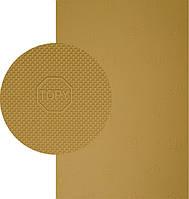 Набоечная резина каучук, TOPY, (ТОПИ), р. 400*600*6.4 мм, цв. бежевый