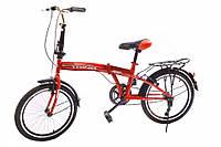 """Велосипед дорожный 20"""" TRINO Powerlite CM112-1 (Италия)"""