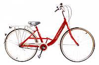 """Велосипед дорожный 26"""" TRINO Unica CM113 (Италия)"""