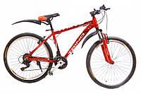 """Велосипед многоскоростной 26"""" TRINO Feda / Alloy  CM003 (Италия)"""