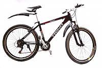 """Велосипед многоскоростной 26"""" TRINO Round / Alloy CM014 (Италия)"""