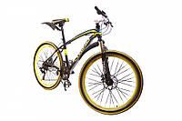 """Велосипед многоскоростной 26"""" TRINO Taro CM111 (Италия)"""