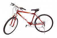 """Велосипед многоскоростной 26"""" TRINO Troy CM012 (Италия)"""