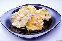 Цукаты, ананасы кольца
