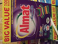 Almat для цветного белья 6,5 кг. Германия