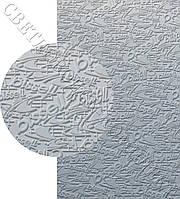 Резина набоечная BISSELL (БИЗЕЛ), art.068, р. 380*570*6,2 мм, цв. белый
