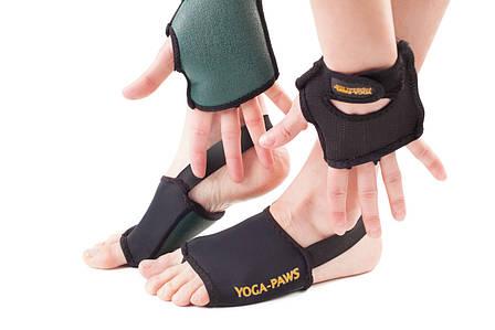 Йога-лапы YogaPaws