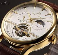Часы наручные мужские KRONEN & SOHNE NAVIGATOR KS229